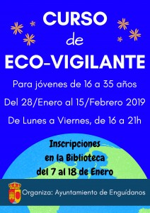 Curso de eco-vigilante