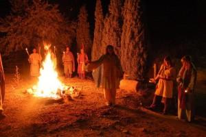 Rito funerario celtíbero