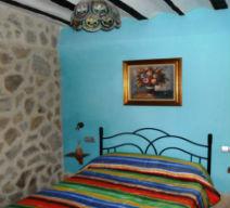 Casa Rural Valle del Cabriel 1