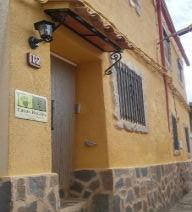 Casa Rural Valle del Cabriel 2
